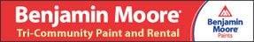 Benjaim Moore Paints